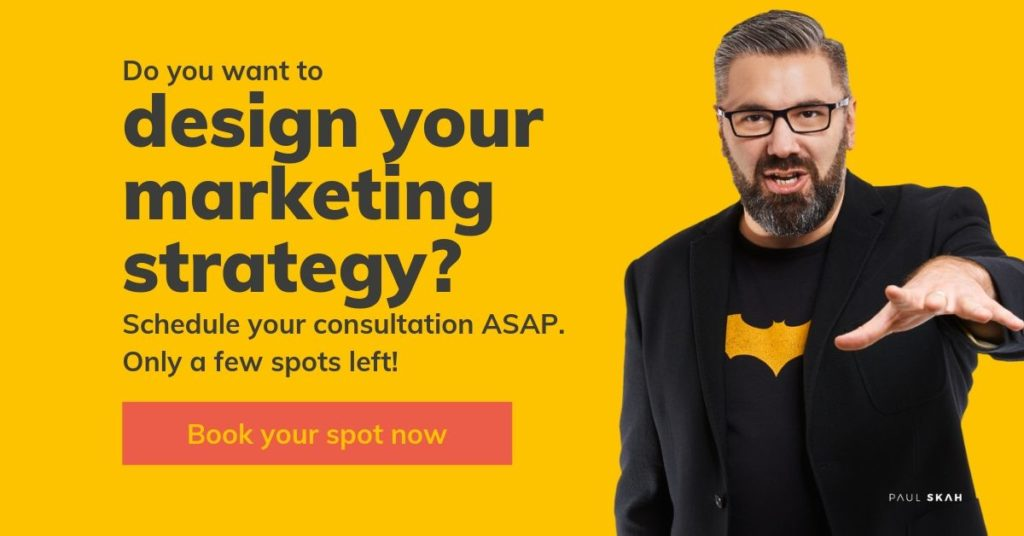 Designing an Advertising Campaign –step 5, purchase